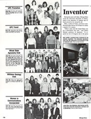Kansas State University - Royal Purple Yearbook (Manhattan, KS) online yearbook collection, 1987 Edition, Page 170