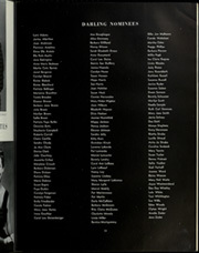 Louisiana State University - Gumbo Yearbook (Baton Rouge, LA) online yearbook collection, 1959 Edition, Page 57
