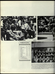 Louisiana State University - Gumbo Yearbook (Baton Rouge, LA) online yearbook collection, 1979 Edition, Page 264