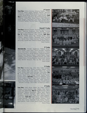 University of Michigan - Michiganensian Yearbook (Ann Arbor, MI) online yearbook collection, 2007 Edition, Page 197