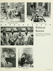 Middlebury College - Kaleidoscope Yearbook (Middlebury, VT) online yearbook collection, 1979 Edition, Page 145