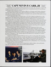Cape St George (CG 71) - Naval Cruise Book online yearbook collection, 2003 Edition, Page 11