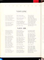 United States Naval Academy - Lucky Bag Yearbook (Annapolis, MD) online yearbook collection, 1961 Edition, Page 430