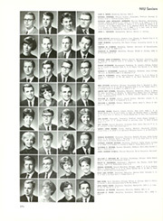 Northern Illinois University - Norther Yearbook (DeKalb, IL) online yearbook collection, 1965 Edition, Page 282