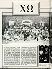 University of Georgia - Pandora Yearbook (Athens, GA) online yearbook collection, 1989 Edition, Page 268