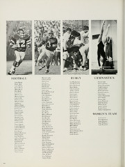 University of Southern California - El Rodeo Yearbook (Los Angeles, CA) online yearbook collection, 1976 Edition, Page 172