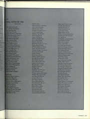 University of Texas Austin - Cactus Yearbook (Austin, TX) online yearbook collection, 1981 Edition, Page 343