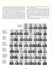 University of Arizona - Desert Yearbook (Tucson, AZ) online yearbook collection, 1962 Edition, Page 369