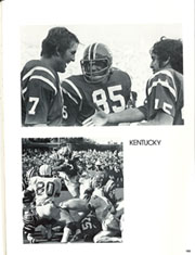 Page 297, 1972 Edition, University of Florida - Tower Seminole Yearbook (Gainesville, FL) online yearbook collection
