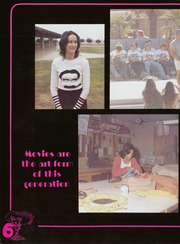 Page 10, 1975 Edition, Santana High School - Yearbook (Santee, CA) online yearbook collection