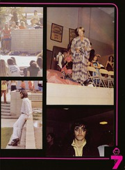 Page 11, 1975 Edition, Santana High School - Yearbook (Santee, CA) online yearbook collection