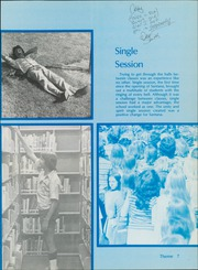 Page 11, 1979 Edition, Santana High School - Yearbook (Santee, CA) online yearbook collection