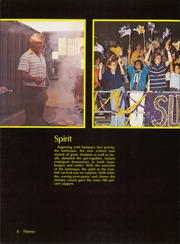 Page 12, 1979 Edition, Santana High School - Yearbook (Santee, CA) online yearbook collection
