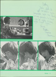 Page 15, 1979 Edition, Santana High School - Yearbook (Santee, CA) online yearbook collection