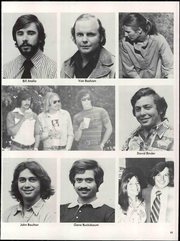Menlo College - Enterprise Yearbook (Atherton, CA) online yearbook collection, 1975 Edition, Page 57