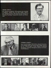 Menlo College - Enterprise Yearbook (Atherton, CA) online yearbook collection, 1975 Edition, Page 9