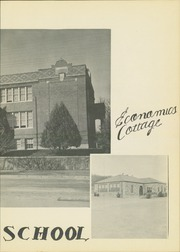Page 7, 1944 Edition, Mineral Wells High School - Burro Yearbook (Mineral Wells, TX) online yearbook collection
