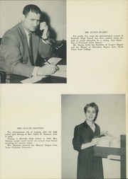 Page 13, 1953 Edition, Birdville High School - Buffalo Yearbook (North Richland Hills, TX) online yearbook collection