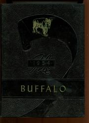 Birdville High School - Buffalo Yearbook (North Richland Hills, TX) online yearbook collection, 1954 Edition, Page 1