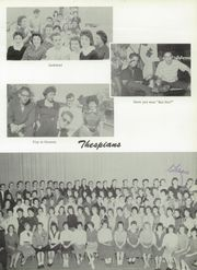 Page 145, 1960 Edition, Birdville High School - Buffalo Yearbook (North Richland Hills, TX) online yearbook collection