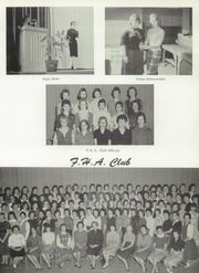 Page 147, 1960 Edition, Birdville High School - Buffalo Yearbook (North Richland Hills, TX) online yearbook collection