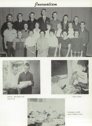 Page 149, 1960 Edition, Birdville High School - Buffalo Yearbook (North Richland Hills, TX) online yearbook collection