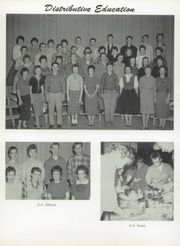 Page 150, 1960 Edition, Birdville High School - Buffalo Yearbook (North Richland Hills, TX) online yearbook collection