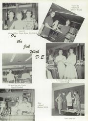 Page 151, 1960 Edition, Birdville High School - Buffalo Yearbook (North Richland Hills, TX) online yearbook collection