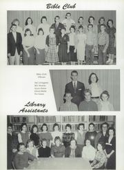 Page 152, 1960 Edition, Birdville High School - Buffalo Yearbook (North Richland Hills, TX) online yearbook collection