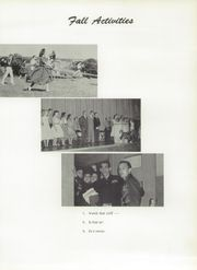 Page 161, 1960 Edition, Birdville High School - Buffalo Yearbook (North Richland Hills, TX) online yearbook collection