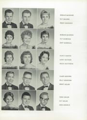 Page 38, 1960 Edition, Birdville High School - Buffalo Yearbook (North Richland Hills, TX) online yearbook collection