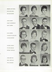 Page 39, 1960 Edition, Birdville High School - Buffalo Yearbook (North Richland Hills, TX) online yearbook collection