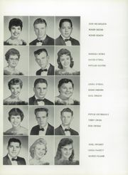 Page 40, 1960 Edition, Birdville High School - Buffalo Yearbook (North Richland Hills, TX) online yearbook collection