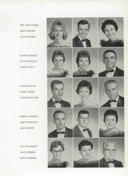 Page 41, 1960 Edition, Birdville High School - Buffalo Yearbook (North Richland Hills, TX) online yearbook collection