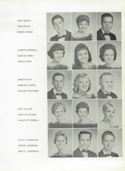 Page 43, 1960 Edition, Birdville High School - Buffalo Yearbook (North Richland Hills, TX) online yearbook collection