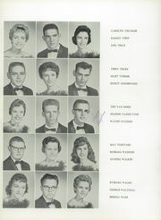 Page 44, 1960 Edition, Birdville High School - Buffalo Yearbook (North Richland Hills, TX) online yearbook collection