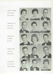 Page 45, 1960 Edition, Birdville High School - Buffalo Yearbook (North Richland Hills, TX) online yearbook collection