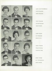 Page 46, 1960 Edition, Birdville High School - Buffalo Yearbook (North Richland Hills, TX) online yearbook collection