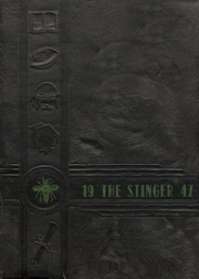 1947 Edition, Alto High School - Stinger Yearbook (Alto, TX)