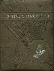 1950 Edition, Alto High School - Stinger Yearbook (Alto, TX)
