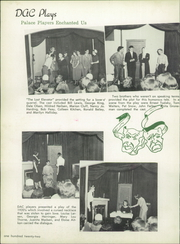 Page 126, 1952 Edition, Provo High School - Provost Yearbook (Provo, UT) online yearbook collection
