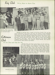 Page 127, 1952 Edition, Provo High School - Provost Yearbook (Provo, UT) online yearbook collection