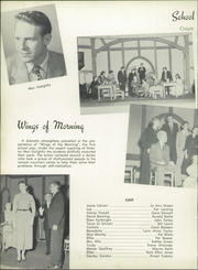 Page 128, 1952 Edition, Provo High School - Provost Yearbook (Provo, UT) online yearbook collection