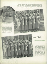 Page 130, 1952 Edition, Provo High School - Provost Yearbook (Provo, UT) online yearbook collection