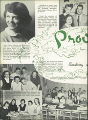 Page 134, 1952 Edition, Provo High School - Provost Yearbook (Provo, UT) online yearbook collection