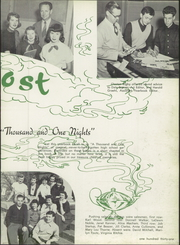 Page 135, 1952 Edition, Provo High School - Provost Yearbook (Provo, UT) online yearbook collection