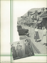 Page 136, 1952 Edition, Provo High School - Provost Yearbook (Provo, UT) online yearbook collection