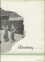 Page 137, 1952 Edition, Provo High School - Provost Yearbook (Provo, UT) online yearbook collection