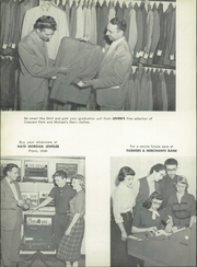 Page 142, 1952 Edition, Provo High School - Provost Yearbook (Provo, UT) online yearbook collection