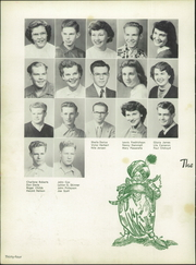 Page 38, 1952 Edition, Provo High School - Provost Yearbook (Provo, UT) online yearbook collection